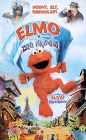 Elmo v Zemi mrzoutů