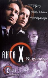 Akta X: Biogeneze