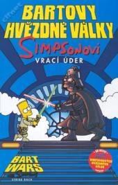 Bartovy Hvězdné války: Simpsonovi vrací úder
