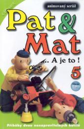 Pat & Mat ... A je to! 5