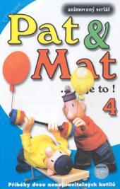 Pat & Mat ... A je to! 4