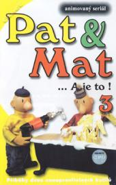 Pat & Mat ... A je to! 3