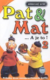 Pat & Mat ... A je to! 2