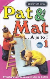 Pat & Mat ... A je to! 1