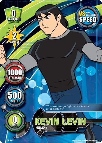 Kevin E. Levin
